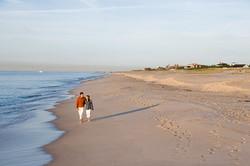 Названы лучшие пляжи США