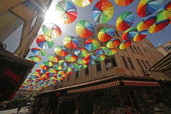 Туристам в Турции предложат страховку от коронавируса