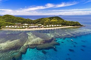 Правительство Фиджи ограничит передвижение туристов по стране