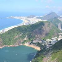 Рио-де-Жанейро. «Капитаны песка»