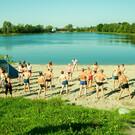 Озеро Шенфлис