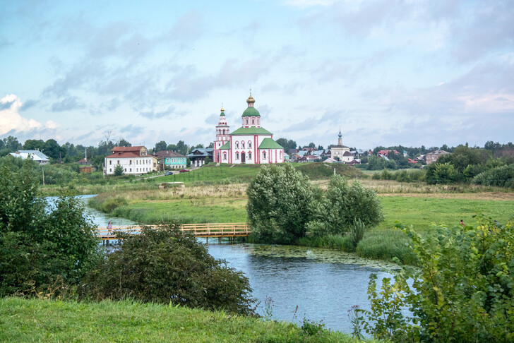 Церковь Ильи Пророка на Ивановой горе