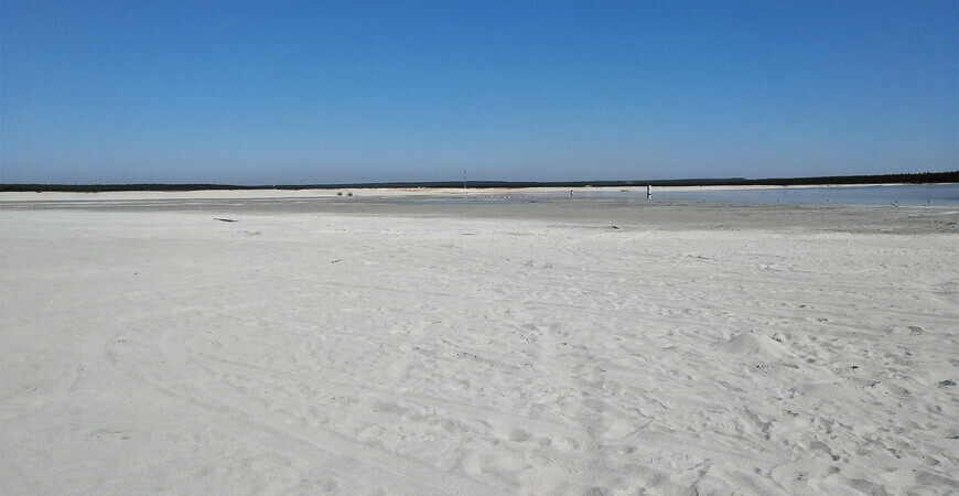 Березовские пески