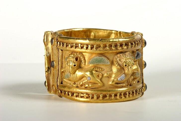 Экспонат из Краеведческого музея