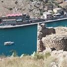 Генуэзская крепость Балаклавы