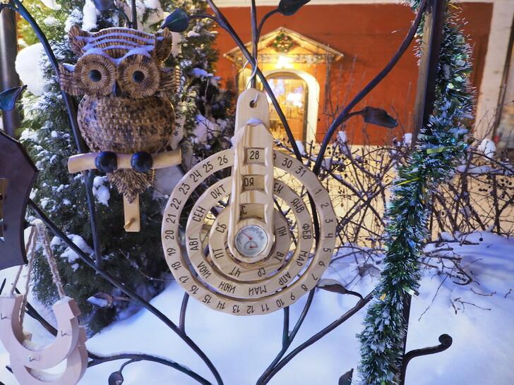 Что посмотреть в Суздале зимой