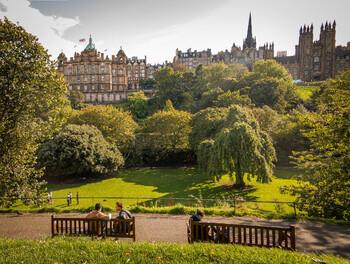 Великобритания запустила программу сертификации безопасности туризма