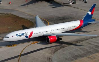 AZUR air возобновила полёты после трёхмесячного перерыва