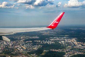 Авиакомпания Nordwind отложила запуск ряда рейсов