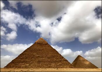 Египет открылся для иностранных туристов