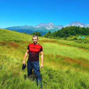 Поход по дикому Кавказу: озёра, смотровые площадки