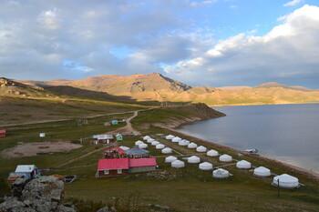 В Монголии зафиксировали вспышку чумы