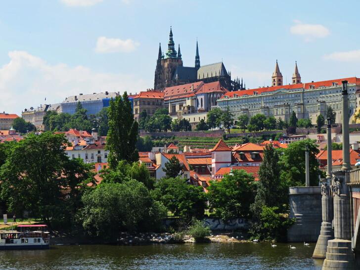 Что посмотреть в Праге за 5 дней