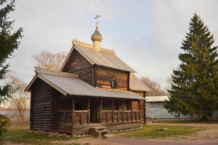 Музей «Витославлицы»
