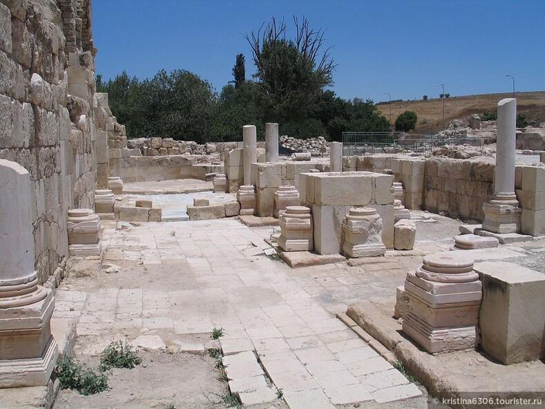 Всемирное наследие Юнеско в Израиле