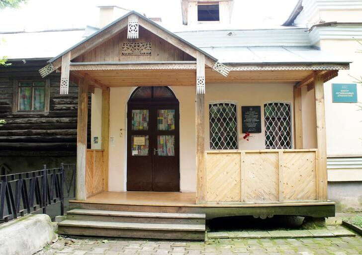 Центр музыкальных древностей В.И. Поветкина