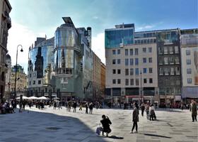 Вена: город и люди