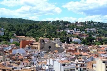 Строгий карантин введён в одном из районов Каталонии из-за роста случаев заражения