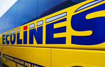 Ecolines запускает автобусные рейсы из Киева в Москву и Петербург