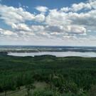 Озеро Сугомак