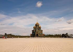 Москва и Подмосковье