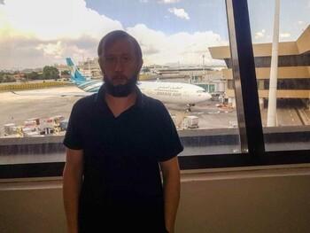 Эстонский турист провёл в аэропорту Филиппин более 100 дней