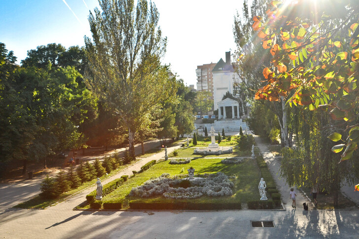 Парк им.Горького