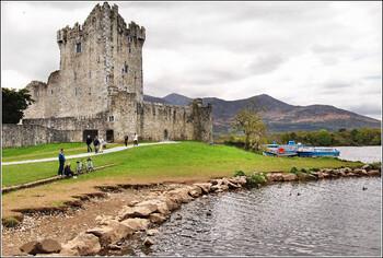 Ирландия отменит карантин для въезжающих из стран зелёного списка