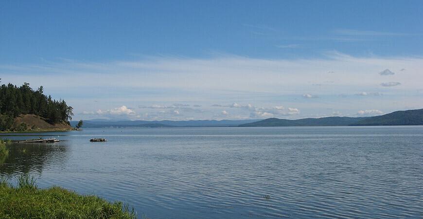 некоторое озеро котокель база гэсэр фото фотобанке