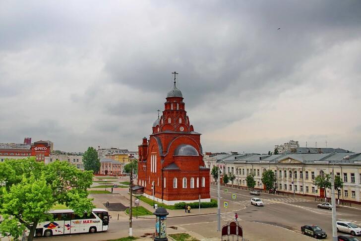 Что посмотреть во Владимире за 2 дня