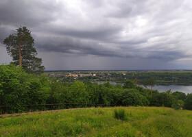 Ленинградские горы — Дудергофские высоты