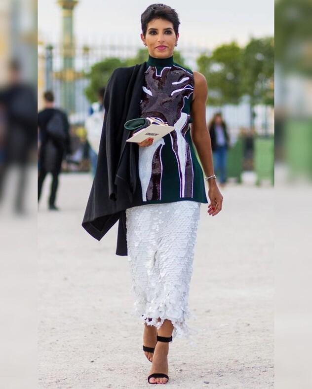 Такой принцессы в Саудовской Аравии еще не было: она не скрывает лицо, носит джинсы и короткую стрижку