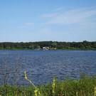 Голубые озера в Калининграде
