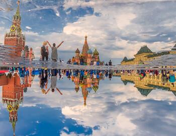 В Москве разрешено проведение всех видов экскурсий