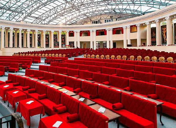 Летний театр в Сочи