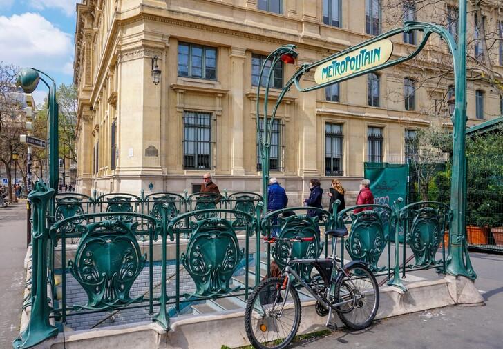 Что посмотреть в Париже за 4 дня