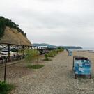 Пляж Молчанова (пляж «Ежик»)