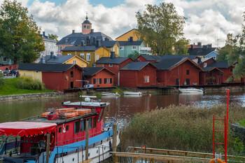 В Финляндии назвали условия открытия границы для россиян