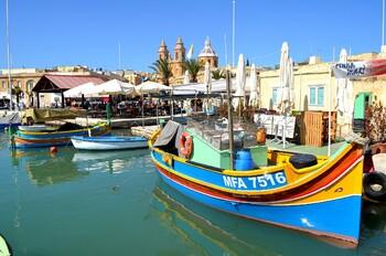 Мальта расширила список стран, туристам из которых разрешён въезд