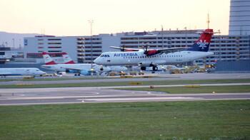 Air Serbia планирует возобновить полёты в Россию