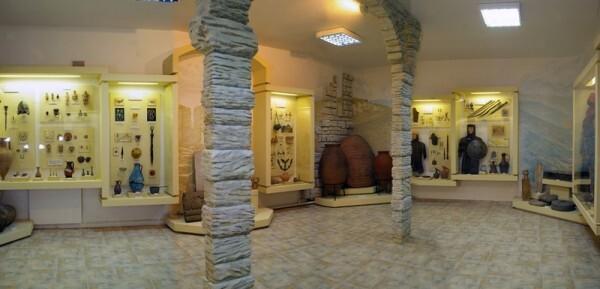 Музей истории города-курорта Сочи