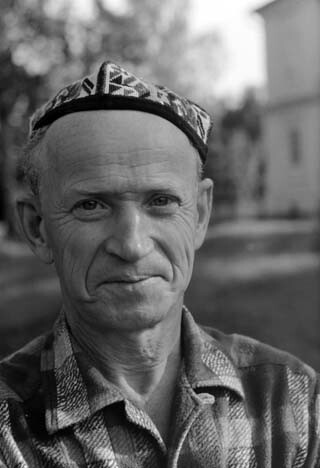 Красивый храм, снявшийся в фильме Иван Васильевич меняет профессию