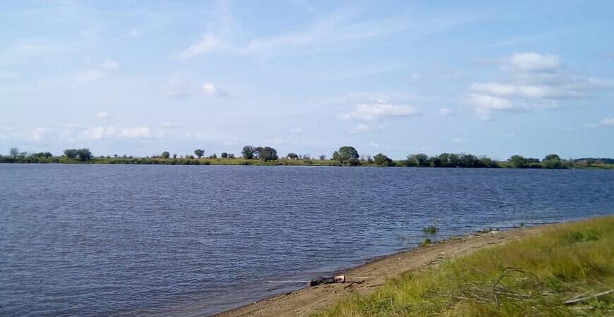 Петропавловское озеро