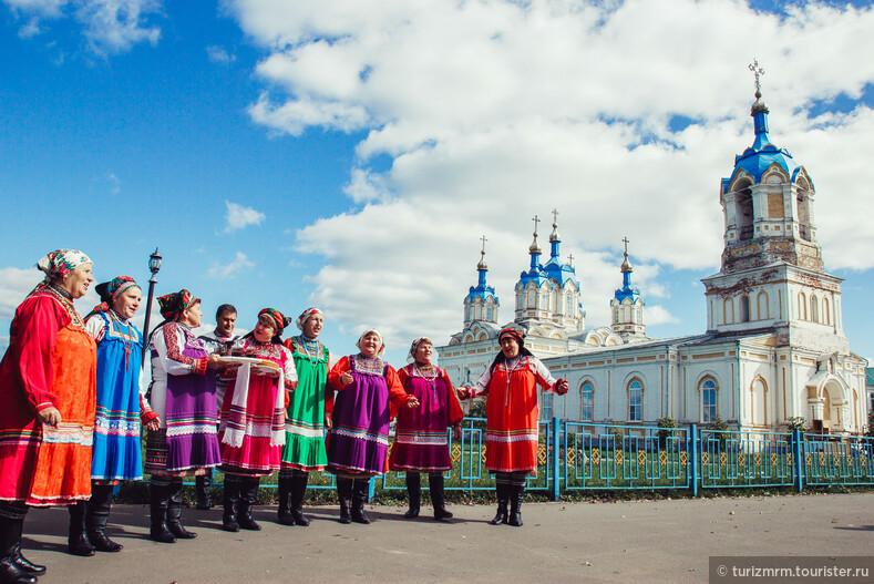 Выходные в России. Зов Торамы: едем в удивительный Саранск