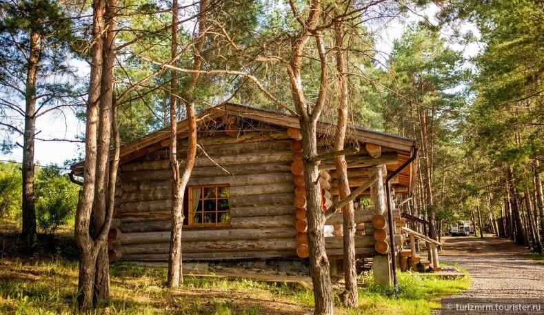 В Мордовии появится еще одна зона для отдыха на природе