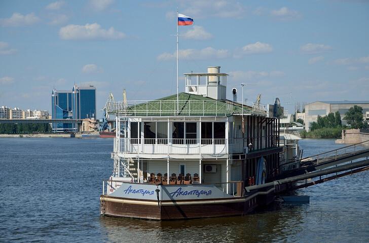 Что посмотреть в Астрахани за 3 дня