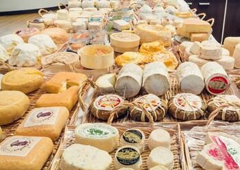 Сырный фестиваль может пройти в Подмосковье в августе