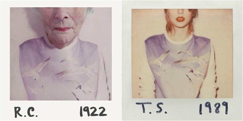 Пенсионеры из дома престарелых скосплеили обложки культовых музыкальных альбомов: то чувство, когда ты стал таким же знаменитым, как Дэвид Боуи
