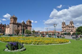 Лучшие города для турпоездок в Центральной и Южной Америке