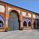 Фабрика текилы Hacienda Corralejo
